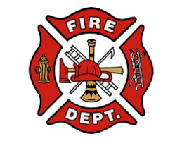 County & Local Fire Departments